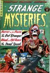 Cover For Strange Mysteries 14