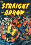 Cover For Straight Arrow 10