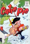 Cover For Cutie Pie 2