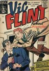Cover For Vic Flint 2