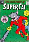 Cover For Super Cat 4