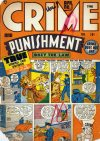Cover For Crime and Punishment 1