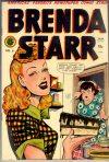 Cover For Brenda Starr 6