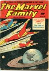 Cover For The Marvel Family 54
