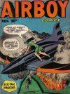 Cover For Airboy Comics v5 10