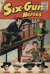 Cover For Six Gun Heroes 35