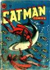 Cover For Cat Man Comics 32