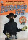 Cover For Durango Kid 1