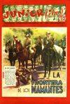 Cover For Junior Films 6 La Frontera de los Diamantes