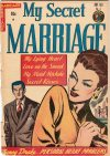 Cover For My Secret Marriage 4