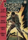 Cover For Battlefield Action 16