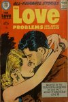Cover For True Love Problems and Advice Illustrated 43