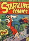 Cover For Startling Comics 15