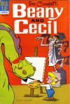Cover For Beany and Cecil 4