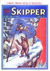 Cover For The Skipper 453