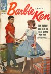 Cover For Barbie and Ken 3
