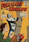 Cover For Forbidden Worlds 71