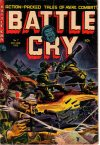Cover For Battle Cry 7