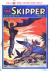 Cover For The Skipper 526