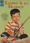 Cover For Leave It To Beaver 207