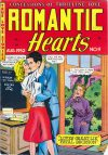 Cover For Romantic Hearts v1 9