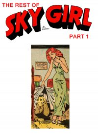 Large Thumbnail For Sky Girl Collection, The Rest of Part 1