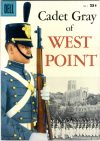 Cover For Cadet Gray of West Point 1