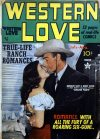 Cover For Western Love 1