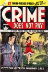 Cover For Crime Does Not Pay 93