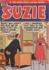 Cover For Suzie Comics 87