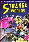 Cover For Strange Worlds 18