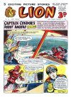 Cover For Lion 156