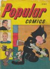 Cover For Popular Comics 128
