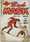 Cover For Red Mask 44