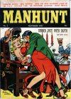 Cover For Manhunt 2