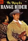 Cover For Range Rider 8