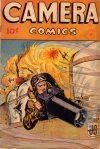 Cover For Camera Comics 1