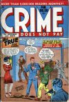Cover For Crime Does Not Pay 60