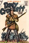 Cover For Davy Crockett 5