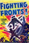 Cover For Fighting Fronts 5