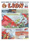 Cover For Lion 232