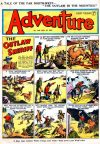 Cover For Adventure 1349