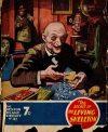 Cover For Sexton Blake Library S3 187 The Secret of the Living Skeleton