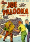 Cover For Joe Palooka Comics 13