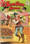 Cover For Six Gun Heroes 72