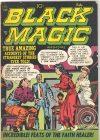 Cover For Black Magic 9 (v2 3)