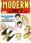 Cover For Modern Comics 72 (paper/fiche)