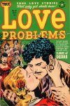Cover For True Love Problems and Advice Illustrated 27