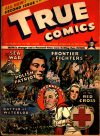 Cover For True Comics 2