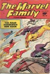 Cover For The Marvel Family 48